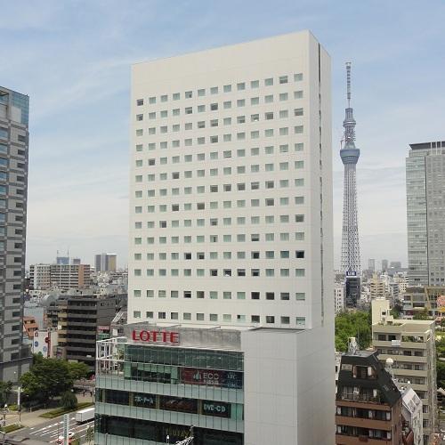 ロッテシティホテル錦糸町 関連画像 4枚目 楽天トラベル提供