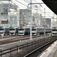 【トレインビュー確約】さよならE217系〜最後のE217系車両の思い出を作りに鉄旅に行こう〜朝食付き