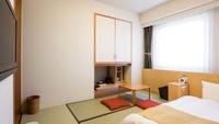 【禁煙・最上階10階】和室(20.8平米)ひば風呂