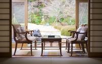 【早割30】特別室が3000円OFF!早めの計画でお得に過ごす高野山の休暇<2食付>