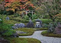 【グレードUP】〜ここからしか見えない眺望〜庭園を見下ろすお部屋