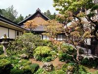 【素泊り】 金剛峯寺まで徒歩3分!お手軽に高野山を楽しむ☆観光の拠点にお勧め