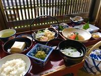 【スタンダード】=2食付=宿坊で伝統の精進料理を食し高野山の文化に触れる