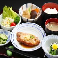 【お日にち限定】 -朝食付- マル得朝食付プラン!
