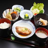 【くるみ豆腐付】 -朝食付- 300年を超える歴史を持つ自家製くるみ豆腐御膳プラン!