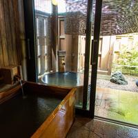 【冬】≪平日限定のお得で気軽なカニ旅≫〜かに一押プラン〜  離れ客室&丹後では珍しいにごり湯温泉