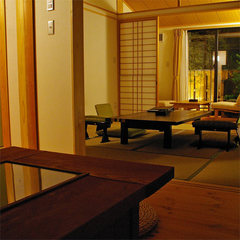 【和室】◇部屋食 (もんじゅ・あみだ)
