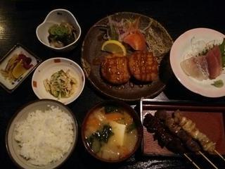 【Weekly】【1泊2食】ボリュームたっぷり!日替わり夕定食+ホテル朝食付プラン/直前割