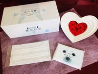 【花粉症の方応援】柔らかポケットティッシュ&マスクプレゼント・柔らかBOXティシュ・空気清浄機常設