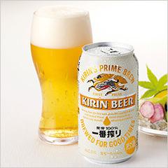 【プチ贅沢♪】缶ビール&おつまみセットプラン≪和洋朝食バイキング付き≫