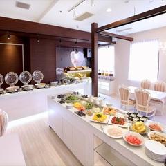 ●室数限定のスペシャルプライス!●人気の和洋30種朝食バイキング×大浴場&サウナ