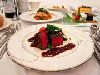 【1泊2食付き】秋の牛窓♪洋食フルコースディナー付きプラン