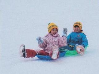 【冬得】【当館人気】【雪遊び】お子様歓迎!小学生半額!幼児さらに半額!お得なファミリープラン♪