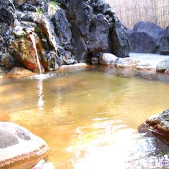 【素泊まり】イン22時まで可◆24時間利用OKの源泉かけ流し温泉でのんびり♪一人旅にも◎