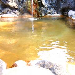 10月〜はこちら!【素泊まり】イン22時まで可◆24時間利用OKの源泉かけ流し温泉でのんびり♪