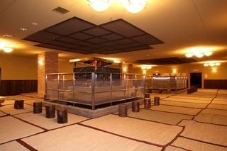 カップルセミダブルプラン【駐車場無料・朝食・大浴場付き】