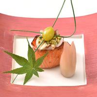 【さき楽60】東北大会優勝料理長の厳選和牛付き☆贅沢会席料理♪ふくしまプライド。