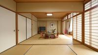 おまかせ和室(10〜14畳)