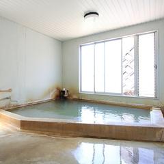 ◆平日限定/素泊まり◆ビジネス/観光どちらも最適!和室6畳【トイレ付】