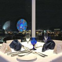 【感動夜景レストラン】大切な人と過ごすクリスマスディナー『クリスマス¥10,200コース』&朝食付