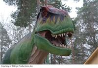 夏休みの自由研究に!【徒歩10分で恐竜ワールド】ヨコハマ恐竜展2017チケット + 最強の朝食付