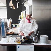 ホテルメイドを食卓に♪うれしいお土産付『ニューオータニ特製プレミアムビーフカレー』 朝食付