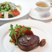 """【感動夜景レストラン】ハーブ&オリーブを使用グリルディナー¥6,000  """"ポール"""" +朝食"""