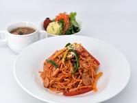 【感動夜景+イージールームサービス】選べる4種♪気軽にお部屋で楽しめる食事&おいしい朝食付き