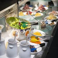 【感動夜景レストラン】GWディナーブッフェ&プレゼンテーション 2食付 14時IN/12時OUT