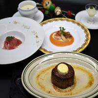 【感動夜景レストラン】大切な人と食べる『アーリークリスマス』 10,200円ディナーコース