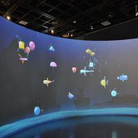 【遊んで学べるミュージアム】三菱みなとみらい技術館で最先端のテクノロジーを体験しよう!朝食付