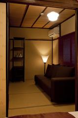 【一日一組一棟貸し】 贅沢に京町家を楽しむ2泊〜10泊までのショートステイプラン
