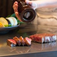【平日限定】こだわりの神戸牛ディナーステイ 1泊2食付き