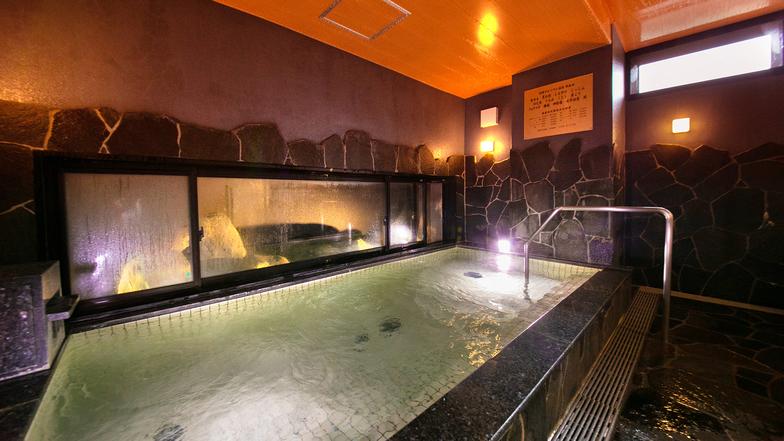 【本館】都城駅から徒歩5分!近隣唯一の館内大浴場・駐車場あります【素泊り】