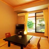 和室7.5畳◆洗面付<1〜3名>