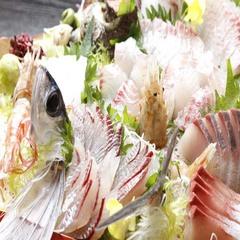 【但馬牛&姿盛り】ブランド牛と海の幸を堪能♪旬会席 -薫 kaoru-■現金特価 [1泊2食付]