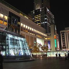 【ビジネスに最適 メンズプラン】札幌駅徒歩4分!大浴場完備<素泊り> (RCMENS)