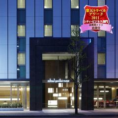 【exotic elegance】 三井ガーデンホテル札幌オリジナルアロマオイル付き <素泊まり>