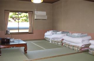 【4人〜6人利用時専用】お部屋おまかせ和室