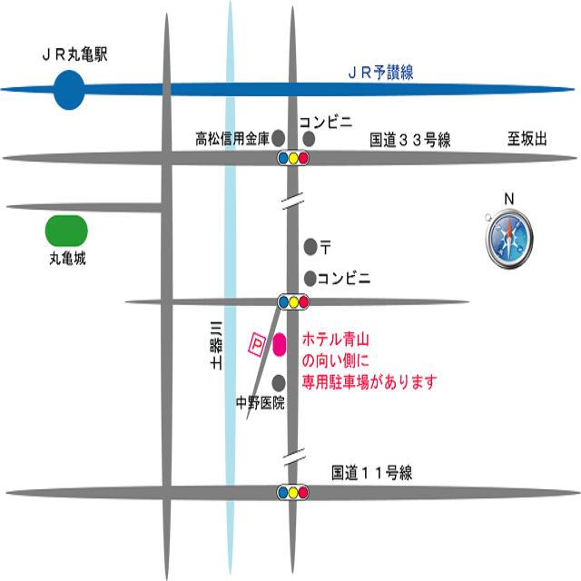 ビジネスホテル 青山 image