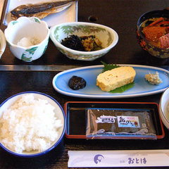 【一泊朝食付】気軽に日間賀島◆のんびり散策しよう♪