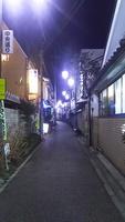 昭和レトロの街下仁田 夕暮れ食べ飲みプラン 大人の夜の体験旅行 案内ガイド付き特別宿泊プラン