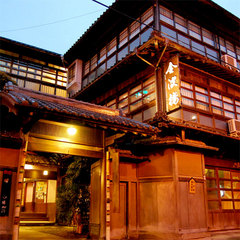 【土曜も同料金】 日本の伝統旅館に泊まる◆1泊2食付スタンダード