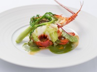 〜10th Anniversary〜 海の幸フランス料理とスイートルーム お二人様で10万円プラン