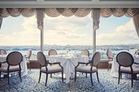 <5つの特典付・記念日プラン> 海の幸フランス料理でメモリアルな一夜を 〜エレガンス〜