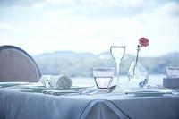 海の幸フランス料理「エレガンス」 夕朝食付プラン