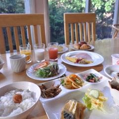 【さき楽60】60日前の早期予約でお得!和洋食ブッフェを堪能♪【朝食付】禁煙