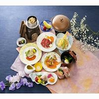 【春夏旅セール】★【会席料理・吉備路】1泊2食付プラン