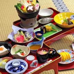 ◆50歳以上限定◆記念品プレゼント!高野山で静寂を楽しむ大人旅<二の膳付>