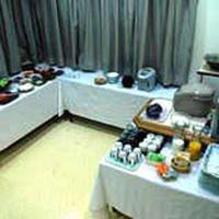 【スタンダード】お狩場BBQプラン☆朝食は和洋簡単バイキングの1泊2食付♪